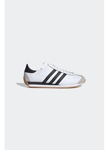 adidas Erkek Country Og Sneakers FV1223 Beyaz